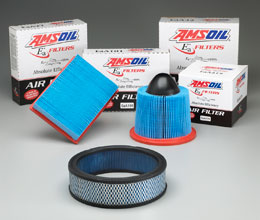 Eaa Air Filters