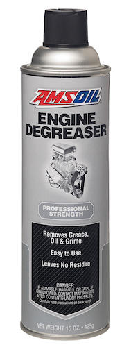 AMSOIL Engine Degreaser (AED)
