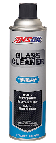 AMSOIL Glass Cleaner (AGC)