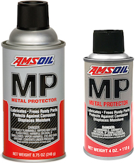AMSOIL MP Metal Protector (AMP)