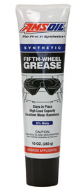 AMSOIL Synthetic Fifth-Wheel Grease (FWG)