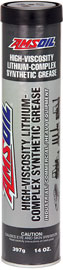 AMSOIL Lithium Complex High Viscosity Grease (GVC)