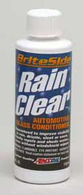 AMSOIL BriteSide® Rain Clear Windshield Protectant (ARS)