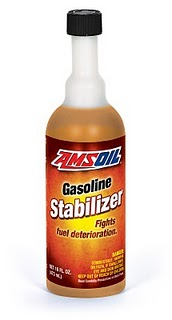 AMSOIL Gasoline Stabilizer (AST)