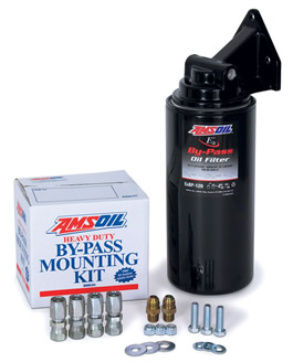 AMSOIL BMK-30 Heavy-Duty By-Pass System