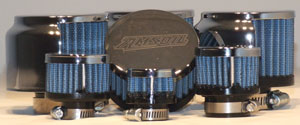 AMSOIL Crankcase Breather Filters (EaAB)