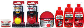Mothers® Power Products
